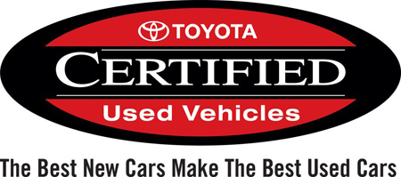 What Makes a Car a Toyota Certified Used Vehicle?